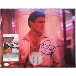 STEVEN BAUER SIGNED PHOTO