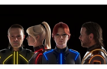 The return of ABBA: this is how their digital avatars and their new songs are