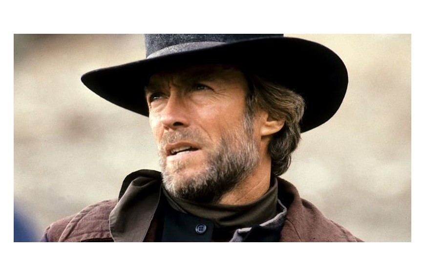 Clint Eastwood is 90 years old.