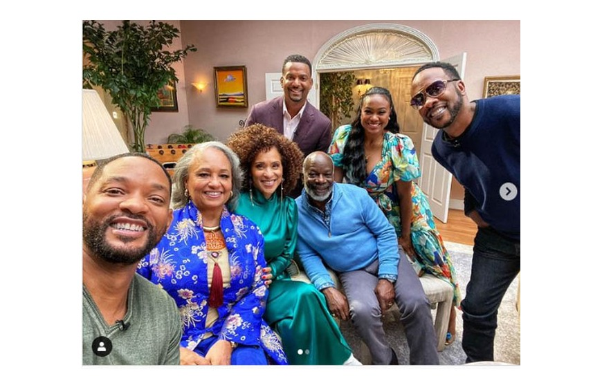The Fresh Prince of Bel-Air remake: