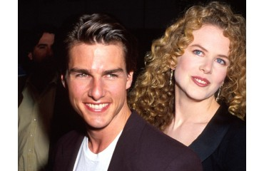 Tom Cruise and Nicole Kidman: rumors of homosexuality, infidelity and a bitter dispute over their 325 million