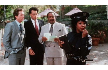 Actress Marion Ramsey, Agent Hooks from Loca Police Academy, dies at 73