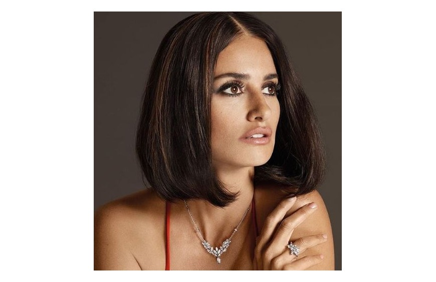 The change of look of Penelope Cruz that has enchanted her fans and experts