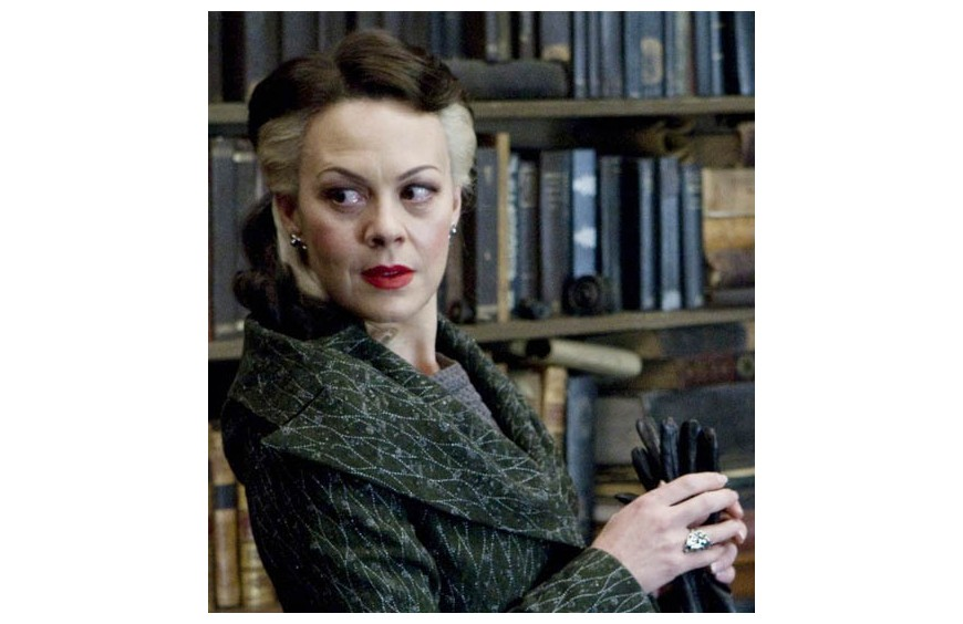 Helen McCrory, British 'Harry Potter' and 'Peaky Blinders' actress, dies at 52