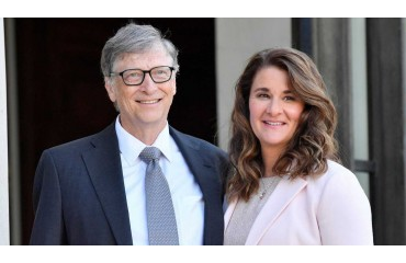 Bill and Melinda Gates: goodbye to the 'simple' mega-rich couple