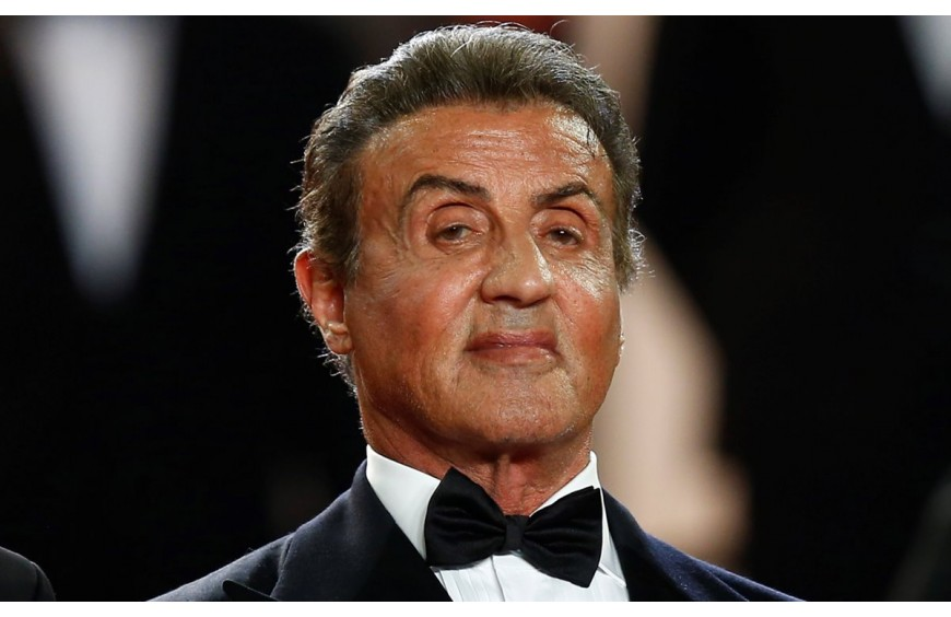 Sylvester Stallone, the resurrection of Hollywood's great loser