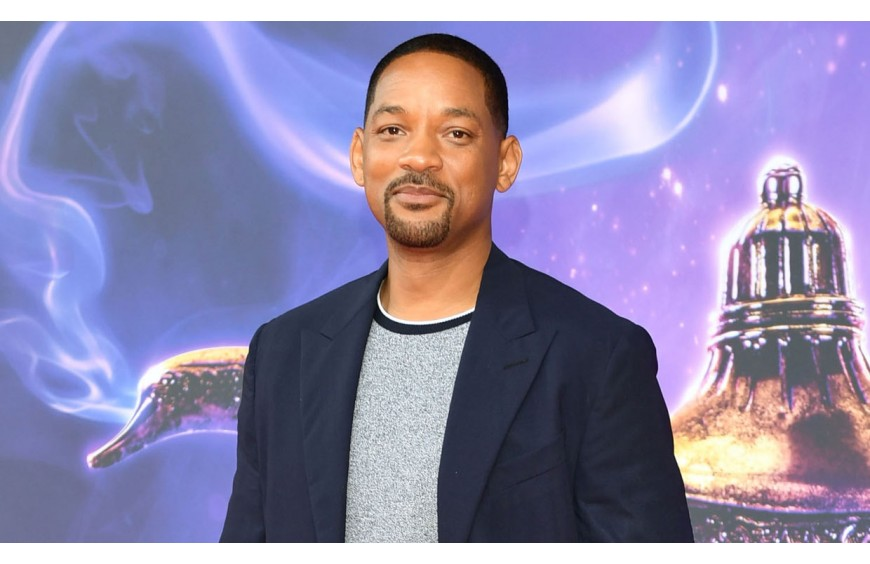 Will Smith's $ 100,000 Gift to the City of New Orleans