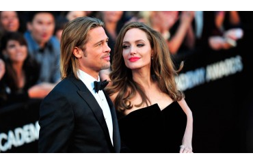 Its French castle and vineyards, new reason for dispute between Brad Pitt and Angelina Jolie