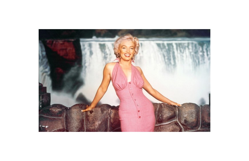 Marilyn Monroe, the richest in the cemetery: 59 years after her death generates 13 million